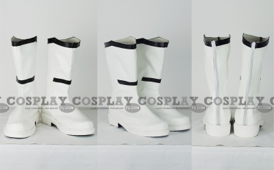 Rinnosuke Shoes (C030) from Touhou Project