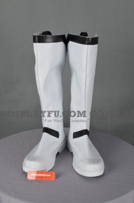 Rinnosuke Shoes (C328) from Touhou Project