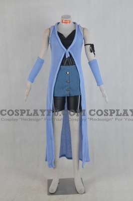 Rinoa Costume from Final Fantasy VIII
