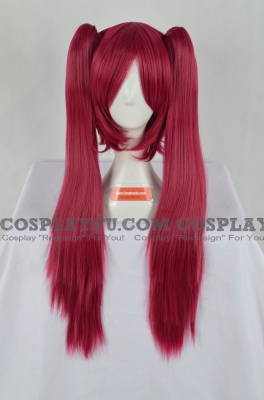 Riruka Wig from Bleach