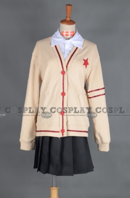 Risa Cosplay (School Uniform, Winter) from Lovely Complex