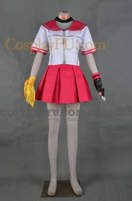 Rise Cospaly (Dancing All Night) from Persona 4