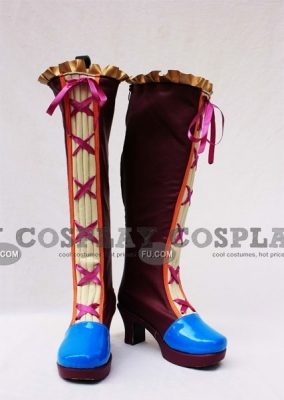 Ritsu Shoes (929) from Vocaloid