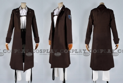Rivaille Costume (The Wings of Counterattack) from Attack On Titan