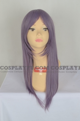 Rize Wig from Tokyo Ghoul
