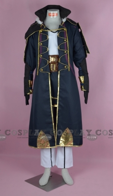 Robin Cosplay (2nd) from Fire Emblem Awakening