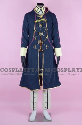 Robin Cosplay (3rd) from Fire Emblem Awakening