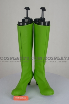 Robin Shoes (C419) from One Piece