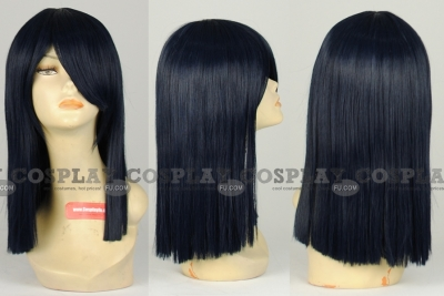 Robin Wig from One Piece