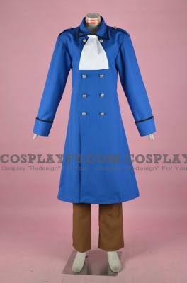 Roderich Costume (Austria) from Axis Powers Hetalia