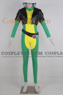 Rogue Cosplay from X men