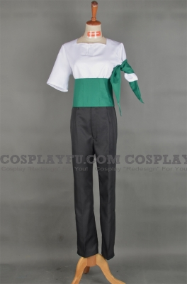 Zoro Cosplay from One Piece
