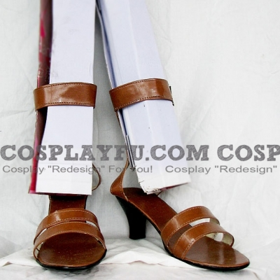 Rozalin Shoes (314) from Disgaea