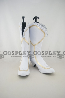 Rufina Shoes (C526) from Shining Hearts