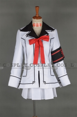 Ruka Cosplay from Vampire Knight