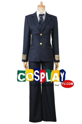 Ryota Cosplay (Captain) from Kurokos Basketball