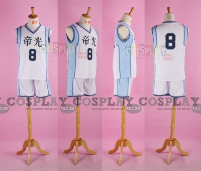 Ryota Cosplay (E169) from Kurokos Basketball