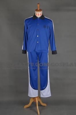 Ryota Cosplay (Sport Suit) from Kuroko's Basketball