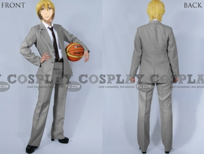 Ryota Cosplay (Uniform) from Kuroko's Basketball
