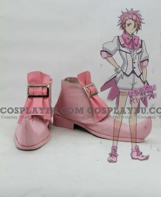 Ryu Shoes (2230) from Cute High Earth Defense Club Love