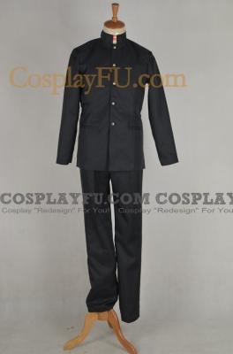 Ryuji Cosplay from Toradora