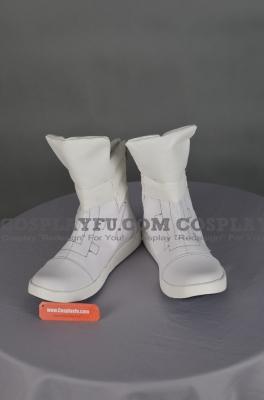 Ryuko Shoes (Q9327) from Kill la Kill