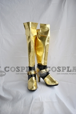 Saber Shoes (B295) from Fate Stay Night