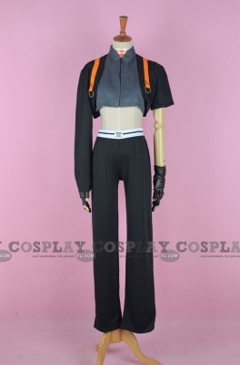 Sai Cosplay (1-583) from Naruto Shippuuden