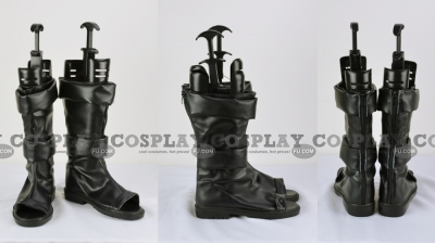 Sai Shoes from Naruto Shippuuden