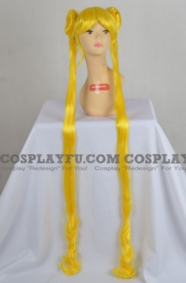 Sailor Moon Wig from Sailor Moon