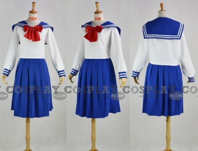 Sailor Moon Costume (School Uniform) from Sailor Moon