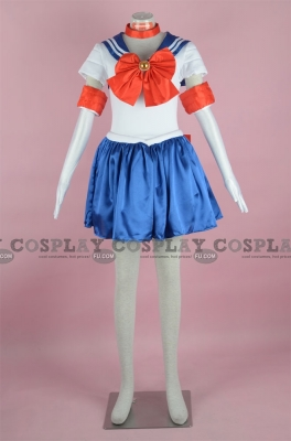 Sailor Moon Costume from Sailor Moon