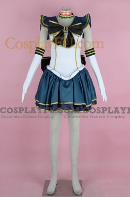 Sailor Pluto Costume from Sailor Moon