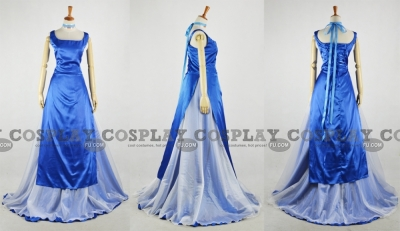 Sailor Uranus Cosplay (Illustration) from Sailor Moon