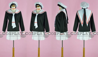 Sakura (School Uniform,Stock) from Cardcaptor Sakura