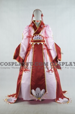 Sakura Cosplay (Classic) from Tsubasa: Reservoir Chronicle