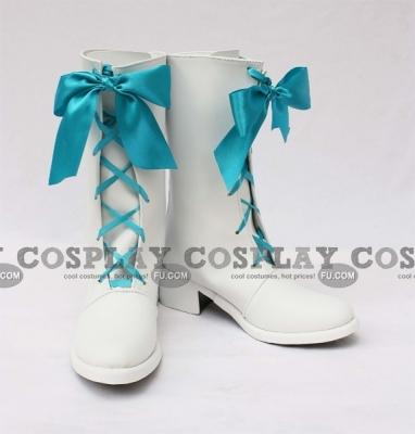 Sakura Shoes (1000) from Cardcaptor Sakura