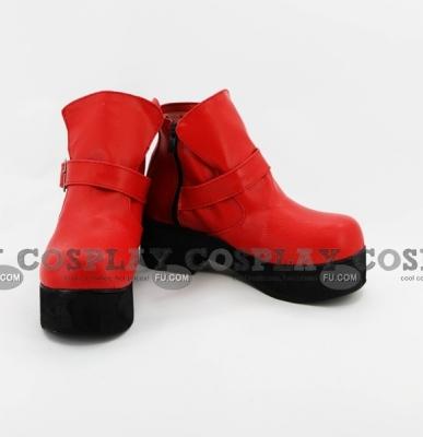 Sakura Shoes (1545) from Cardcaptor Sakura