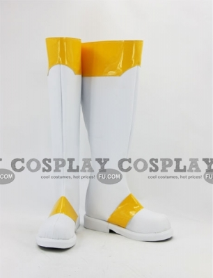 Sakura Shoes (1620) from Cardcaptor Sakura