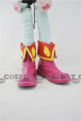 Sakura Shoes (C412) from  Cardcaptor Sakura