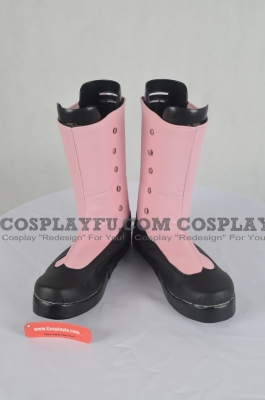Sakura Shoes from Card Captor Sakura