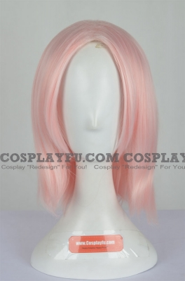 Sakura Wig (2nd) from Naruto Shippuuden