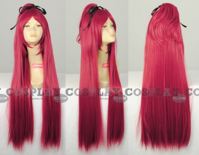 Sakura Wig (2nd) from Puella Magi Madoka Magica