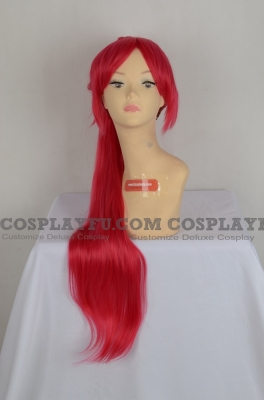 Sakura Wig from Puella Magi Madoka Magica