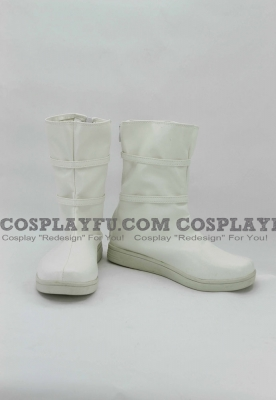 San Shoes (2201) from Princess Mononoke