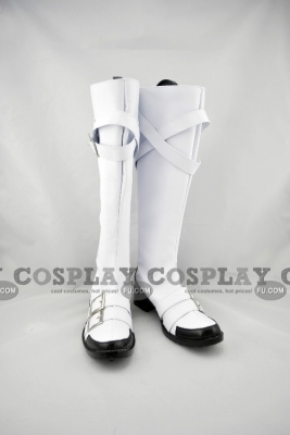 Sanetoshi Shoes (C330) from Mawaru Penguindrum