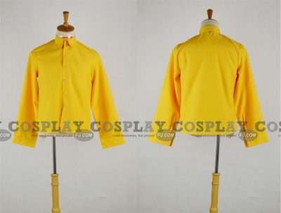 Sanji Cosplay (Shirt) from One Piece