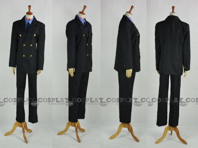 Sanji Cosplay (Stock) from One Piece