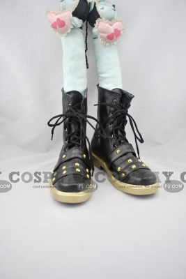 Sanji Shoes (C331) from One Piece