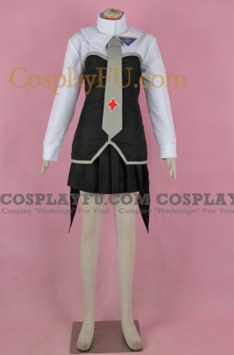 Sanya Cosplay from Strike Witches